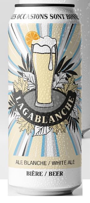 LagaBlanche